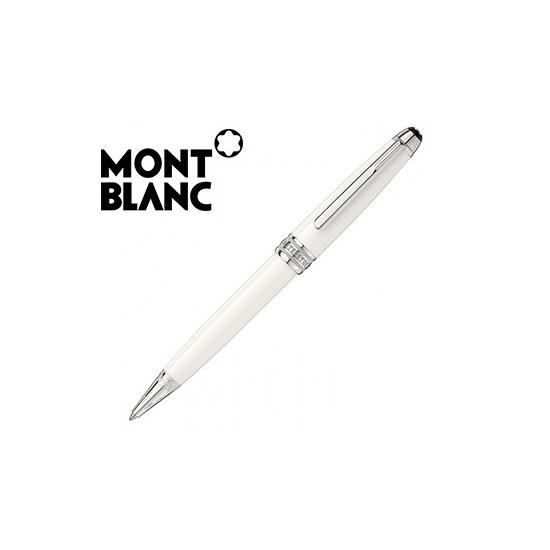 Bolígrafo Montblanc...