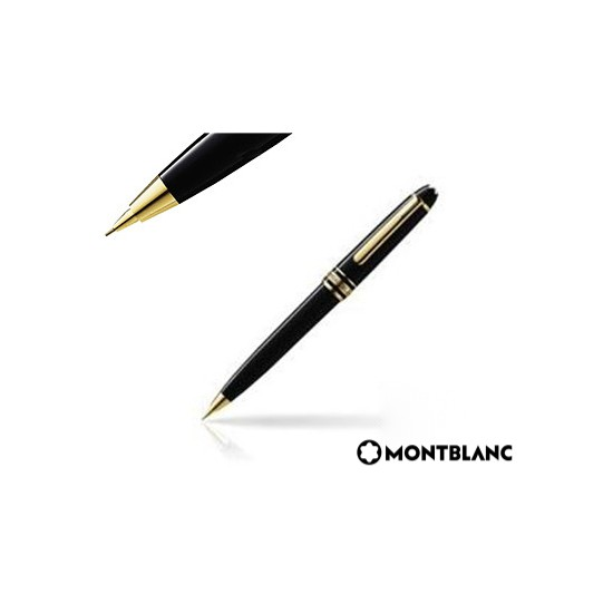 Portaminas Montblanc...