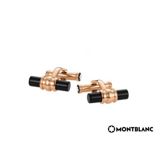Gemelos Montblanc...
