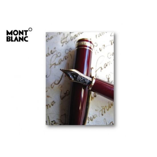 Pluma Montblanc MTS Chopin...