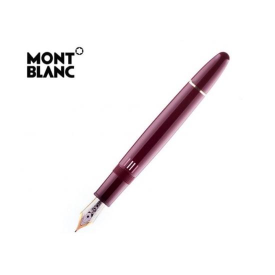 Pluma Montblanc MTS 146 Le...