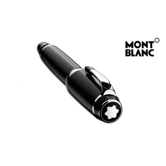Pluma Montblanc Bohéme Noir