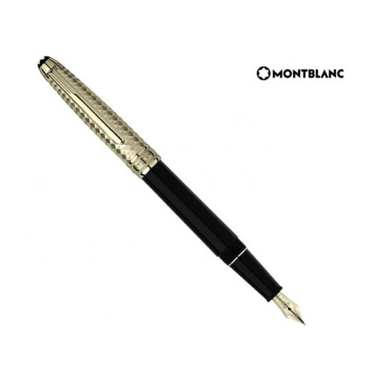 Pluma Montblanc Solitaire...