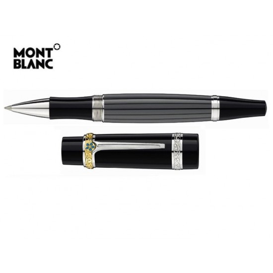Rollerball Montblanc Honore...